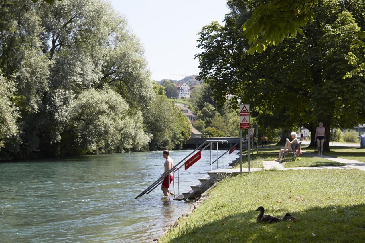 Zurich fkk Spas in