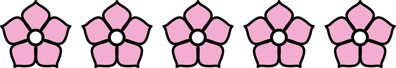Blossom Skala
