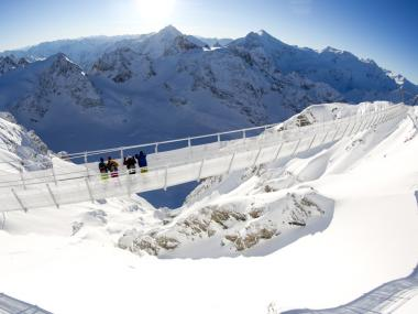 Titlis Winter