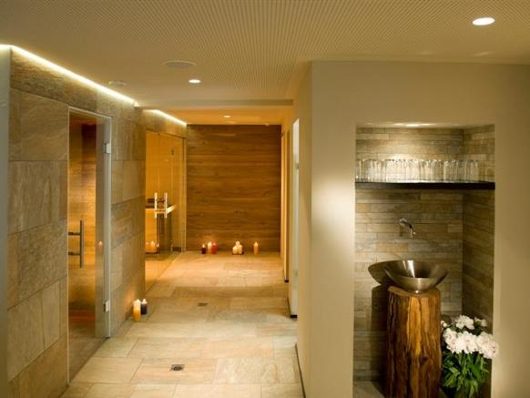 Beauty & Wellness Boutique Hotel St. Georg