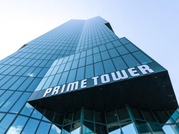 Prime Tower