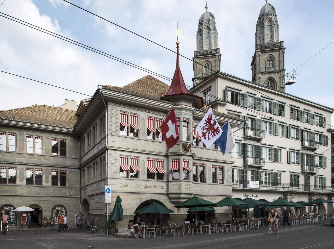 Guild House Zurich