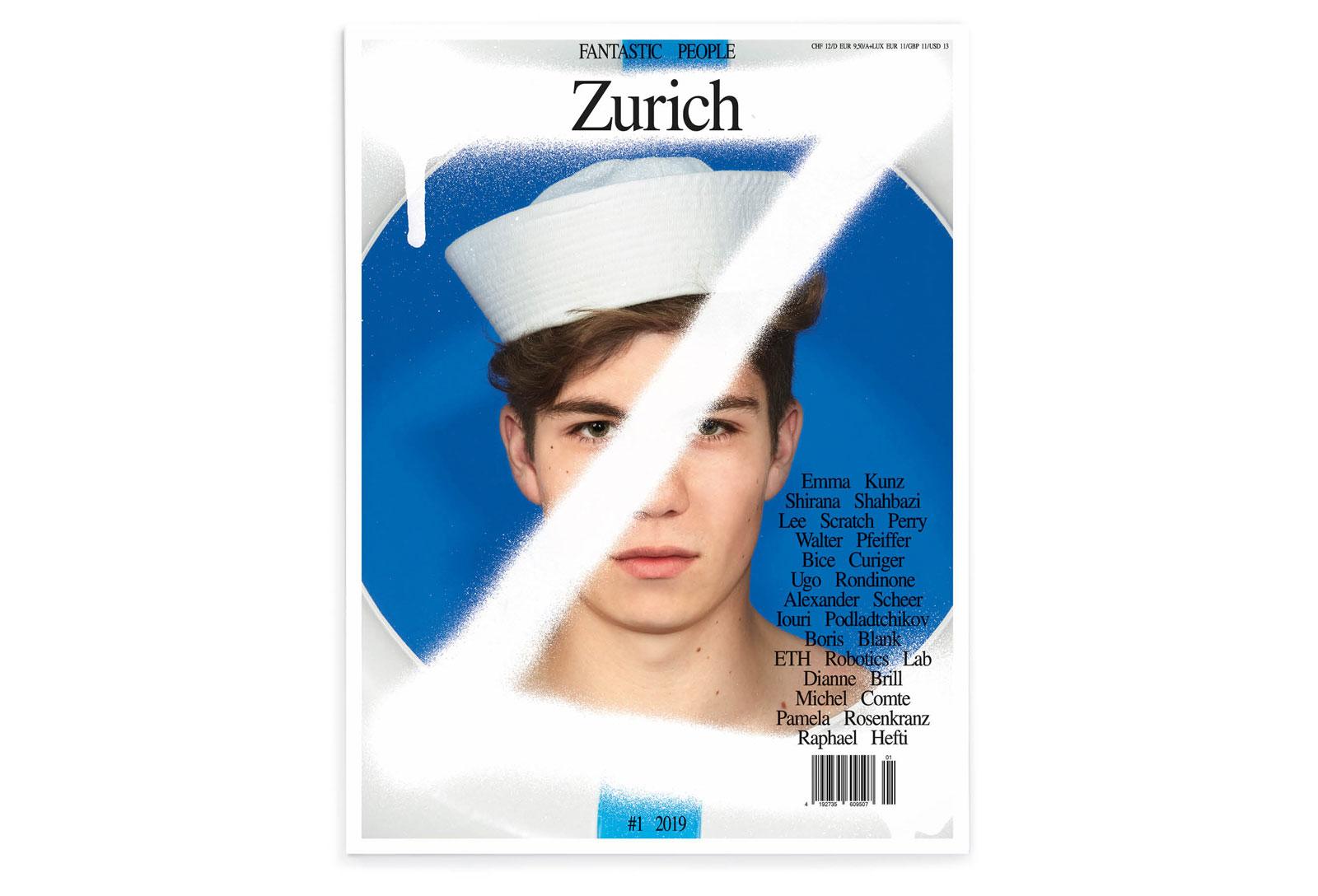 Zurich Magazine